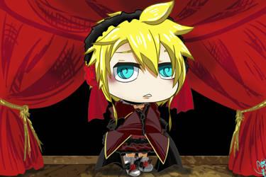 .:Fate_Re:birth:. by HimariTachibanaHina