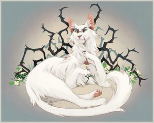 C: Thorns by Tikrekins