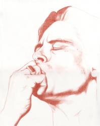 Benicio del Toro _ Work in Progress by RageAgainstTheSystem