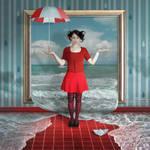 Rain Spell by temporary-peace
