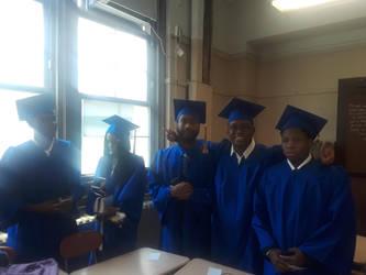 Graduation 2018 by pyrus125680