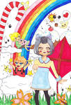 ~Candy Island ~ by Ja-Na-Na
