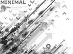Vector Art Minimal by Monnario
