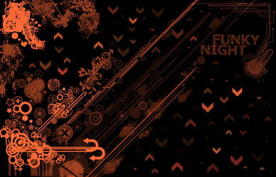 Funky Vector by Monnario