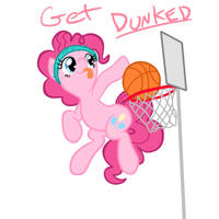 Get Dunked by khorme