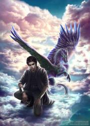 Talon by Saimain