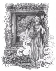 DollHouse Secrets by Saimain