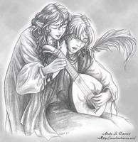 Duet by Saimain