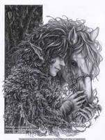 Companions: Friendship by Saimain