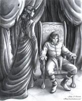 Tragedy Royale by Saimain