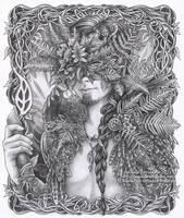 Masquerade: Woodsong by Saimain