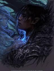 Breathe by Saimain