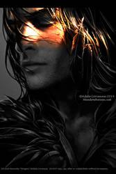 Into Light by Saimain