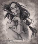 Asgeir by Saimain