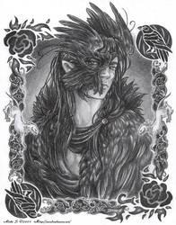Masquerade: Of Shadows by Saimain