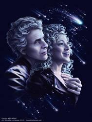 Stargazing by Saimain