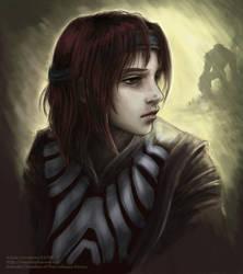Wander by Saimain