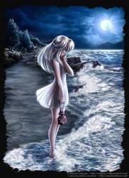 I Remember Moonlight by Saimain