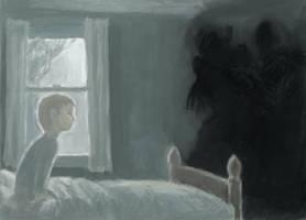 Shadows by Azul-din