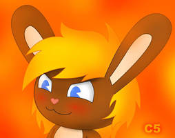 Eeey~ by Wopter