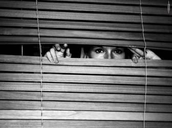 eyes by interh