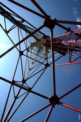 phone tower by interh