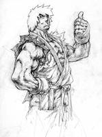 ken sketch by NgBoy