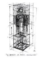La abstraccion los termino materializando - 2002 by andresbestardmaggio