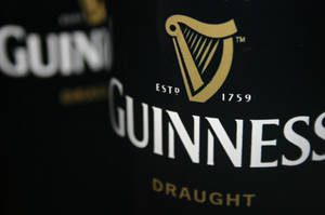 Guinness Draught by leopabe