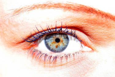 Eye by ivekvatrozic