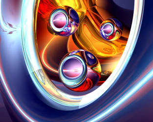 Ombre sferiche by claudio51