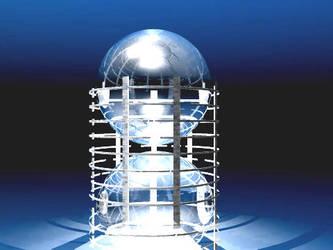 Generatore di luce by claudio51