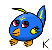 Birby by KToonz