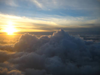 Skyscape by ElizaTibbits-Stock