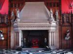 Castle Interior by ElizaTibbits-Stock