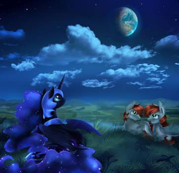 Comm: Night by pridark