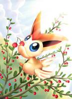 Cherry Lover by pridark
