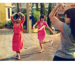 Playground Love by mandaasuppo
