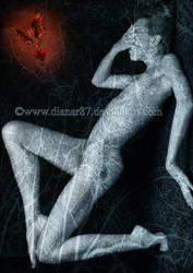 Stolen Heart by dianar87