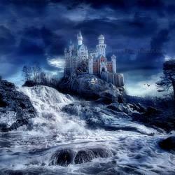 Castle Of My Dreams by dianar87