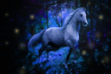 Starry Night by dianar87