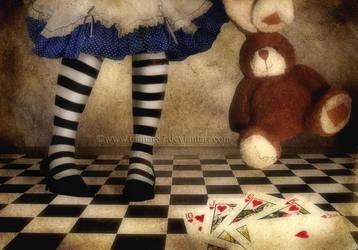 My Wonderland by dianar87