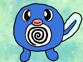 Tricyrtis The Poliwag by JessicaPedley