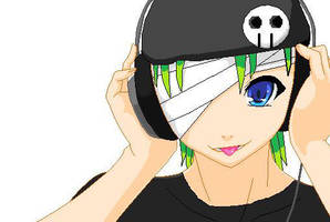 Musical Musuki by Death-Metal-Anarchy