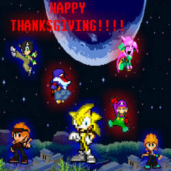 Happy Thanksgiving!! by THEVIDEOGAMEEXPERT-2