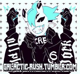 Yosh! by Galactic-Rush