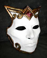 SMITE: Medusas Mask, CP by N4n0-1805