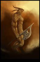 Creature by Asahisuperdry