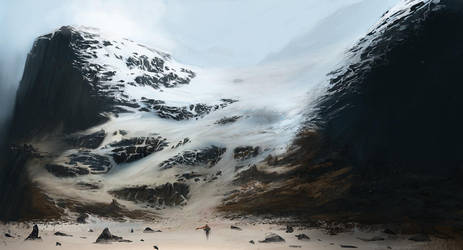 montain by Asahisuperdry