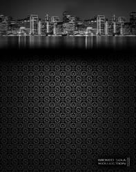 Background Design by rixlauren